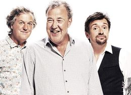 Jeremy Clarkson FINALLY Reveals Name Of New Show
