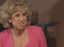 Peggy Mitchell's Most Memorable Run-Ins