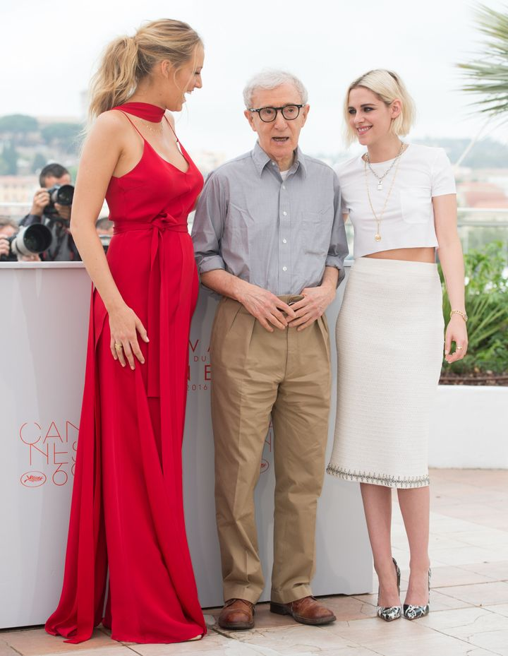 Cannes you deal with this outfit?