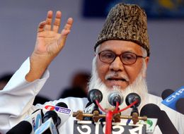 Bangladesh Hangs Islamist Party Leader For Genocide