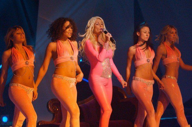Eurovision Outfits We'll Never Forget