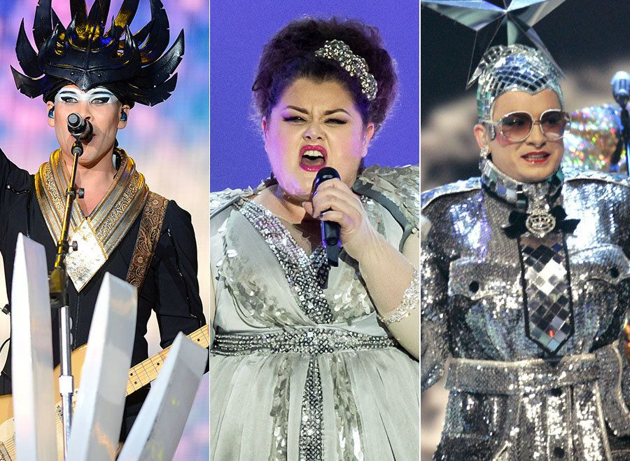 QUIZ! Can You Sort The Former Eurovision Stars From The Imposters?