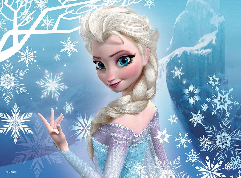 This Guy's Cousin Probably Regrets Asking For 'Frozen'