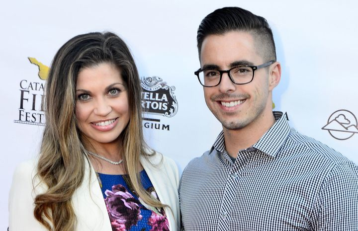 Boy meets world star danielle fishel and her husband secretly got danielle fishel and tim belusko in 2014 junglespirit Images