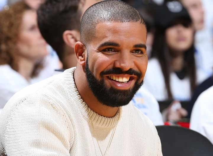 Dear Drake, please share your beard grooming secrets.