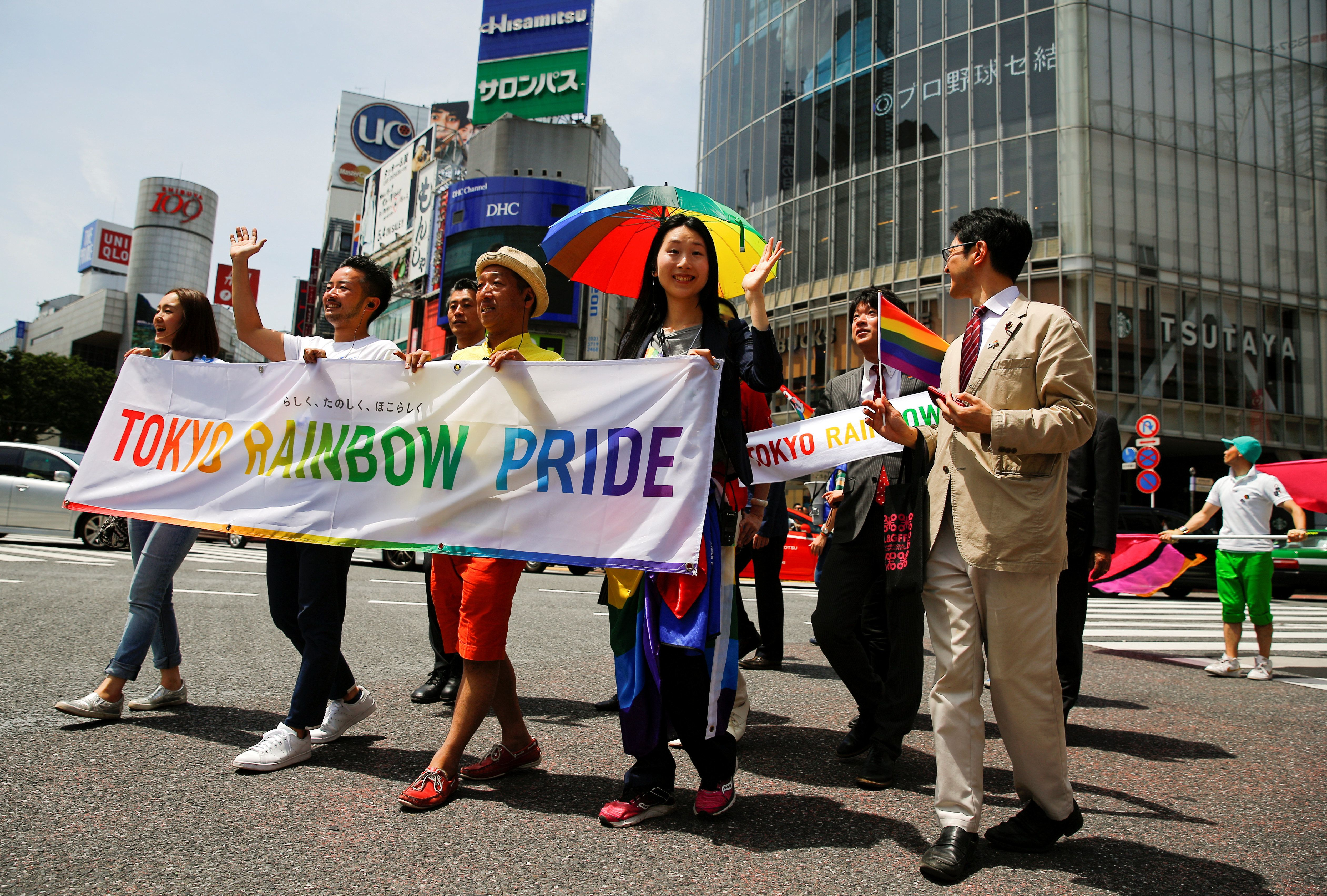 Genetics linked to homosexuality in japan