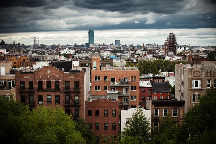 Gentrification has hit Brooklyn and Manhattan, Queens and the Bronx.