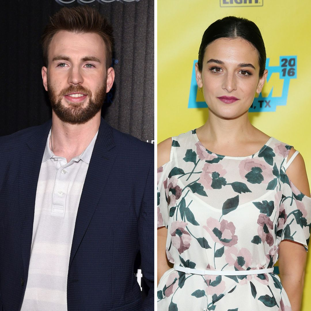 Chris evans dating black actress in liberty