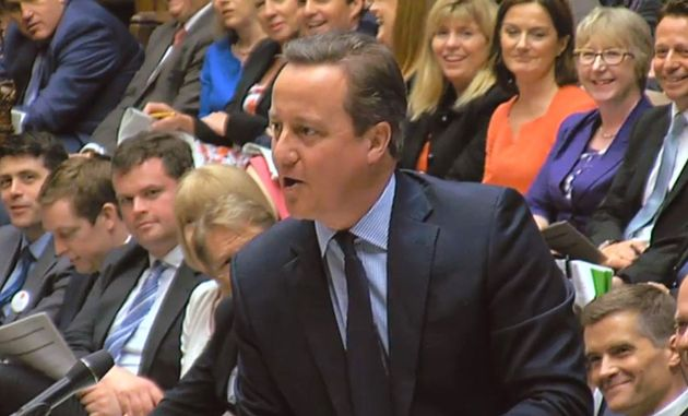 David Cameron has issued an apology for saying Tooting ImanSuliman Gani 'supports