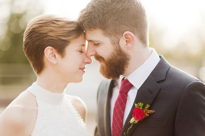 Natural light is necessary to achieving those gorgeous photos with a warm, glowing quality, photographer Lynnsey Phillips says.