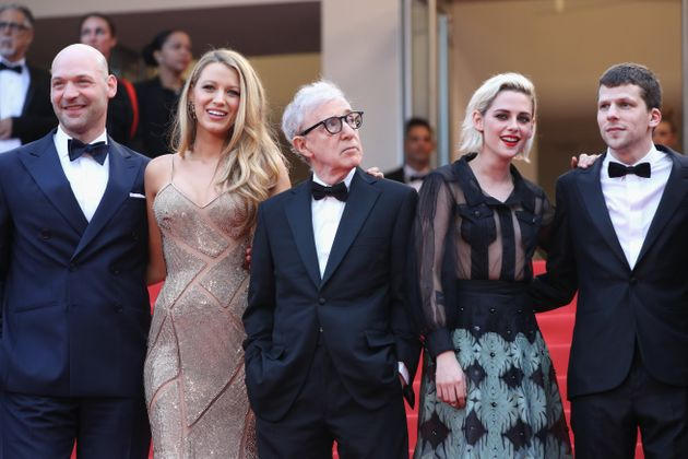 French Comedian Targets Woody Allen With Rape Joke At