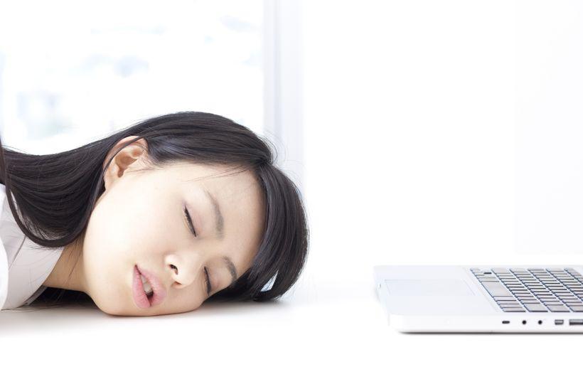 The Sleep Revolution ~ Arianna Huffington