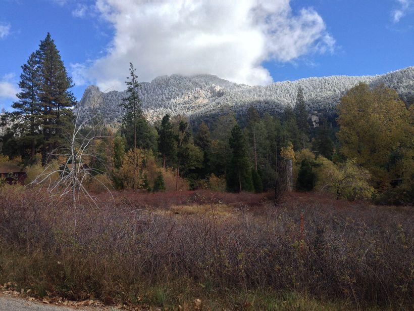 Idyllwild, CA | San Jacinto Mountains