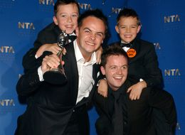 The Original Little Ant & Dec Don't Look Like Ant & Dec Anymore
