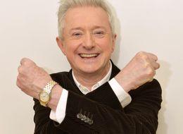 Louis Walsh Has A Few Demands Ahead Of 'X Factor' Return