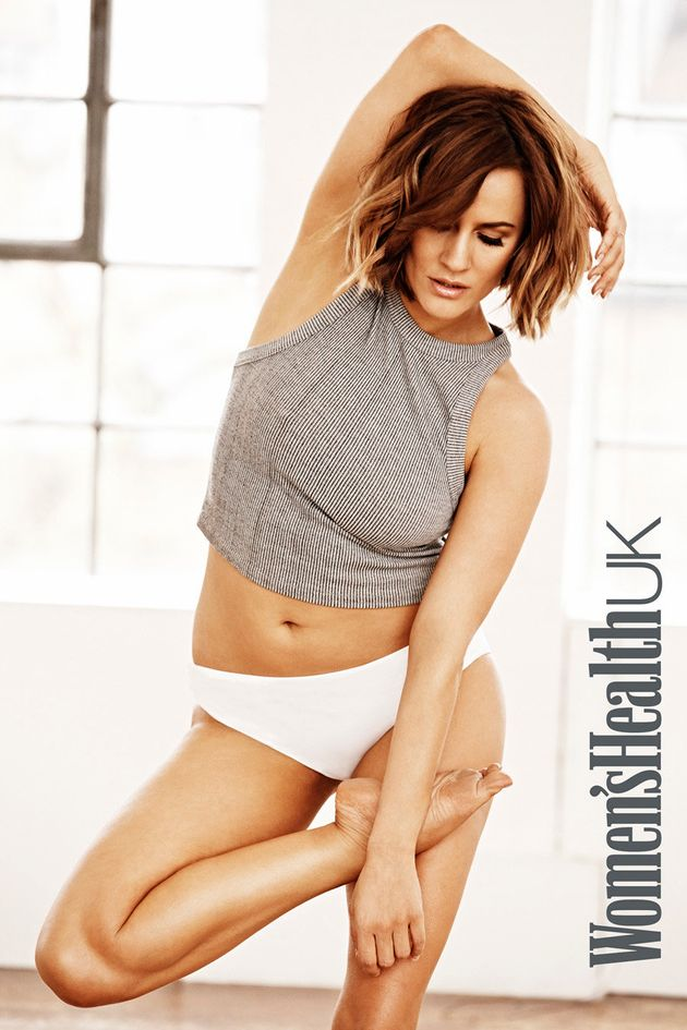 Caroline Flack was attacked by trolls during the last series of 'X