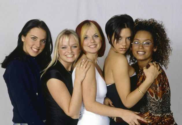 The Spice Girls in