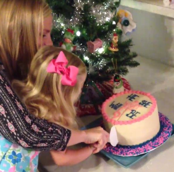 Baby Gender Reveal Doesn't End The Way Parents