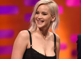 J-Law Reveals Toe-Curling Encounter With Harrison Ford