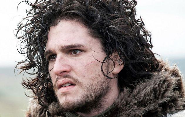 Kit Harrington Escaped a Speeding Ticket by Revealing Jon Snow's Fate