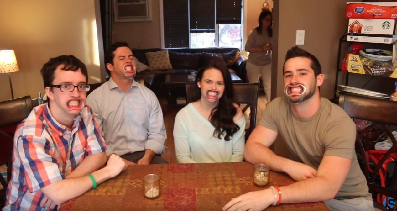 This Is The Latest Party Game Your Whole Family Will Want To