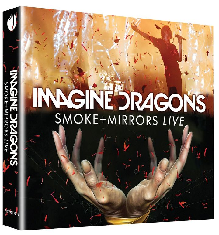 Imagine Dragons /&nbsp;<i>Smoke + Mirrors Live</i>