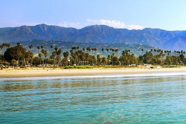 It may not be as booming as other smallmetros -- itranked #16 inAIER's top 20 --but Santa Barbara cer