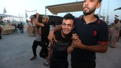 ISIS Suicide Blasts Claim More Iraqi Lives After Deadliest Day In Baghdad This