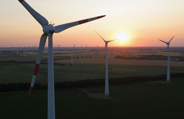 Germany Made So Much Renewable Energy Last Weekend That Customers Actually Made