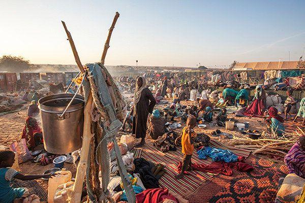 North Darfur
