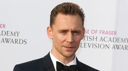 Tom Hiddleston Spotted Meeting James Bond Director,