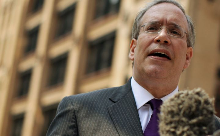 New York City Comptroller Scott Stringer signed a letter calling on ExxonMobil to review its risks in light of the