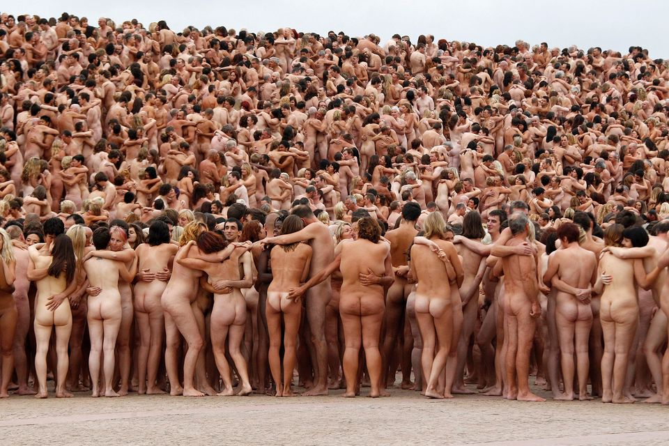 Sign Up To Pose Nude At The Republican National