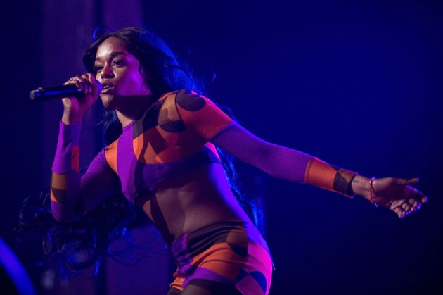 Azealia Banks' Twitter Deactivated After Racist And Homophobic