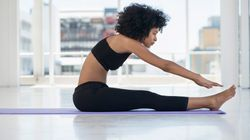 Sore Muscles? This Yoga Sequence Has You