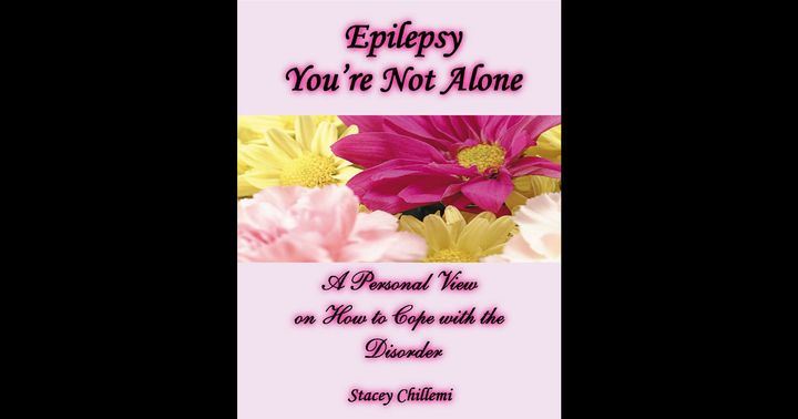 """<a href=""""https://www.amazon.com/Epilepsy-Youre-Not-Alone-Personal-ebook/dp/B000ZZ5NO8?ie=UTF8&keywords=stacey%20chillemi&qid=1463084636&ref_=sr_1_10&sr=8-10"""" target=""""_blank"""" role=""""link"""" rel=""""nofollow"""" data-ylk=""""subsec:paragraph;itc:0;cpos:__RAPID_INDEX__;pos:__RAPID_SUBINDEX__;elm:context_link"""">Epilepsy You're Not Alone by Stacey Chillemi</a>"""