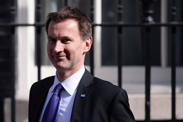 Hunt retains a 48% share in Hotcourses netting him around £2.6 million in the last five