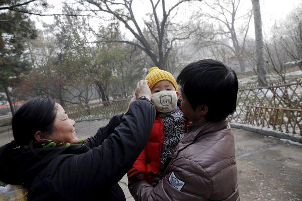 Damir Sagolj / Reuters