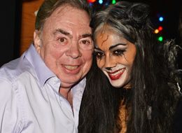 'Furious' Andrew Lloyd Webber Reveals Nicole Ditched 'Cats' For 'X Factor'