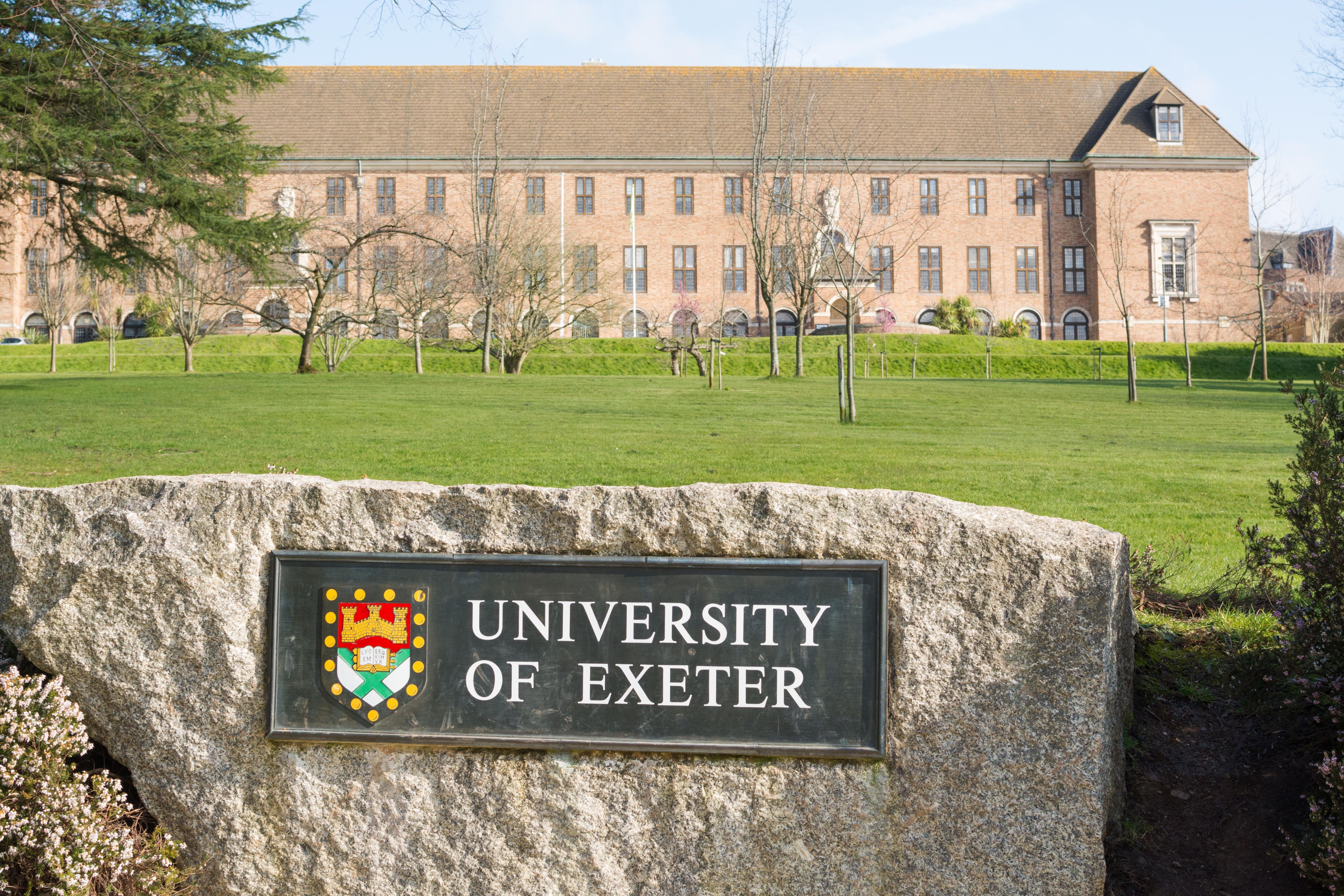 Exeter University Students Vote To Remain In The NUS Amid 'Bizarre' Dirty Tricks