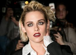Kristen Stewart Broke A Major Dress Code Rule At Cannes