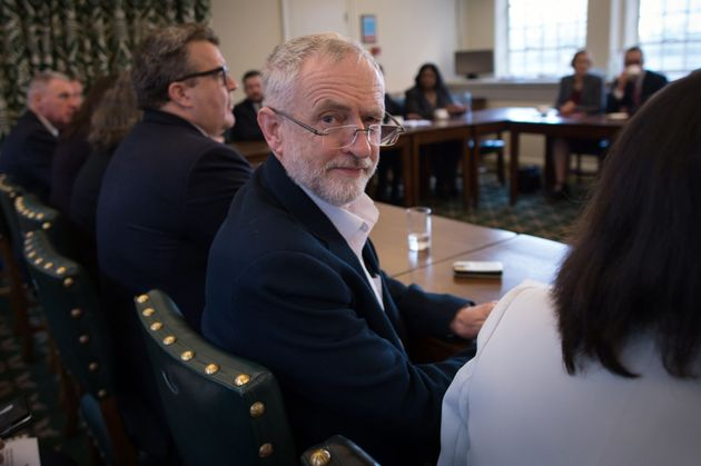 Jeremy Corbyn To Speak At Labour Blairite Progress