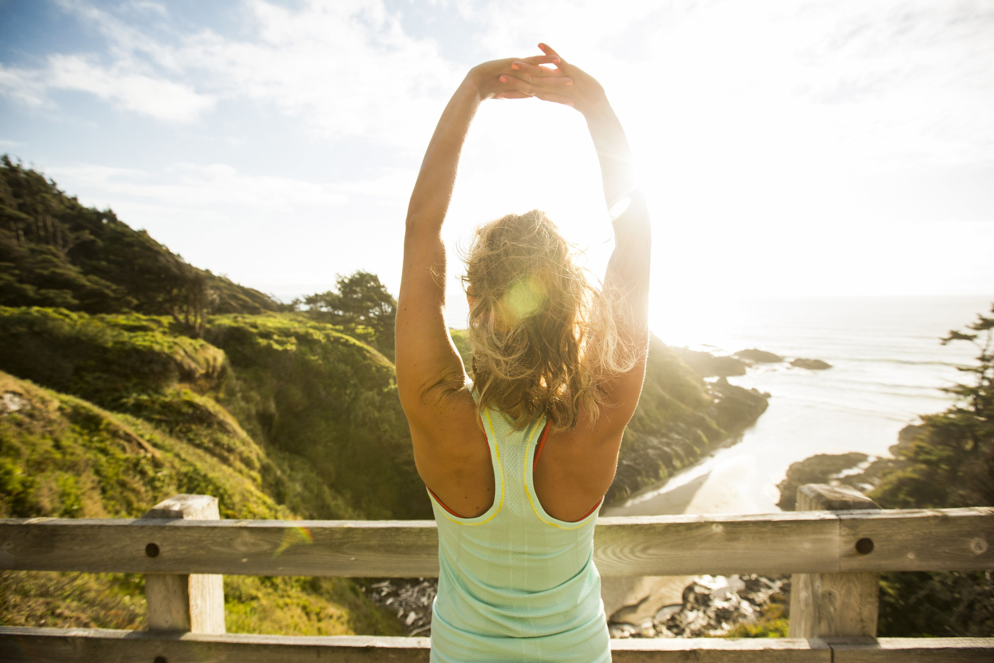 Isstarting a health or fitness routine overwhelming? Try out new healthy habits for five minutes at a time to see if th