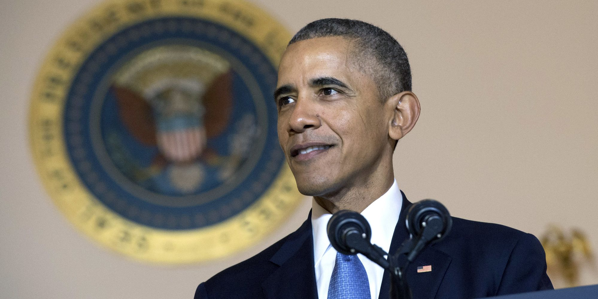 Obama Makes Big Move For Transgender Rights In Health Care