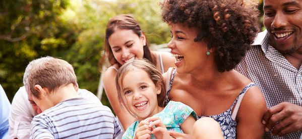Why Parents Should Be A Little Selfish On National Children's Day