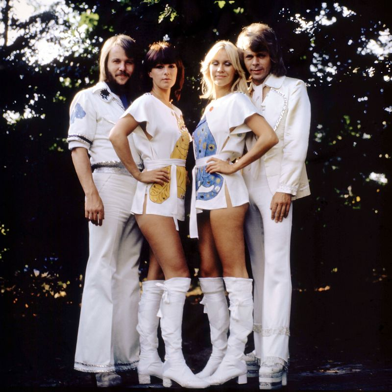 ABBA Star Want Us To Stay In The EU And These Puns Show Why