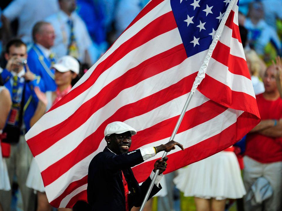 These 11 Olympic And Paralympic Hopefuls Are Legitimately