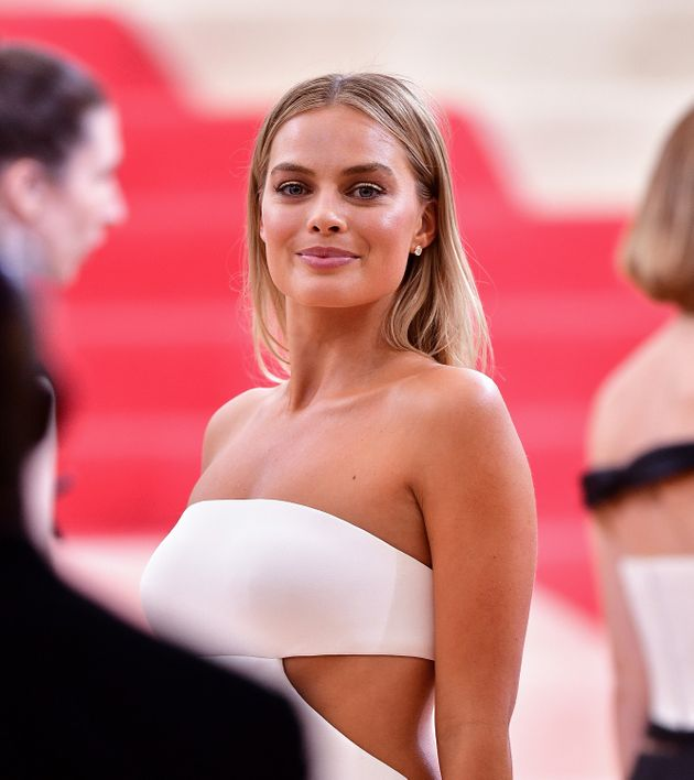We Can Prove Margot Robbie Isn't Lying About Her