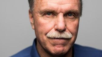 """Ray Hilborn, a professor at the University of Washington's School of Aquatic and Fishery Sciences, is under fire from Greenpeace over his alleged failure to disclose the """"corporate interests"""" backing his research is problematic."""