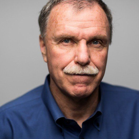 Ray Hilborn, a professor at the University of Washington School of Aquatic and Fishery Sciences, is under fire from Greenpeac